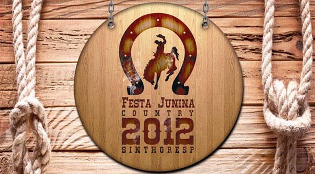 Festa Junina 2012 - 30 de Junho
