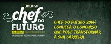 Concurso Chef do Futuro abre inscrições