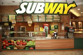 Sinthoresp é o legítimo representante dos empregados do Subway