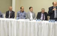 Em Osasco, Sinthoresp participa de seminário sobre Reforma Trabalhista e Gorjeta