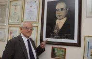 Calasans homenageia legado de Getúlio Vargas