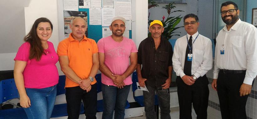 Ação Coletiva em Santo Amaro garante R$ 154 mil a trabalhadores