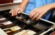 Trabalhadores têm direito a até R$ 72,00 por quebra de caixa