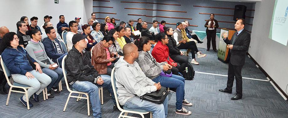 Escola de Hotelaria tem mais de 650 inscritos neste semestre