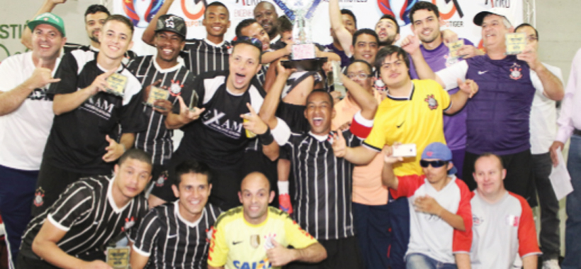 Sinthoresp apoia campeonato de trabalhadores da rede Accor
