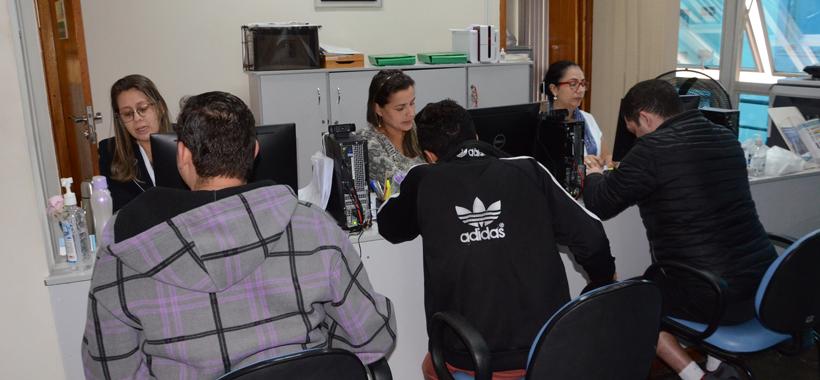 Escola de Hotelaria recebe inscrições até segunda (18)