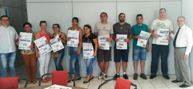 Regional de São Miguel amplia acordos coletivos na base