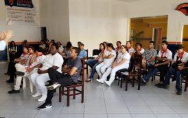 Regional de Atibaia intensifica acordos na base