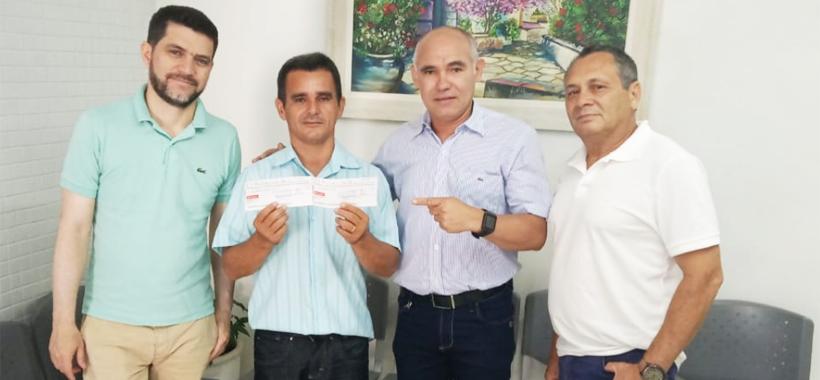 Sindicato conquista mais de R$ 462 mil pra 16 trabalhadores
