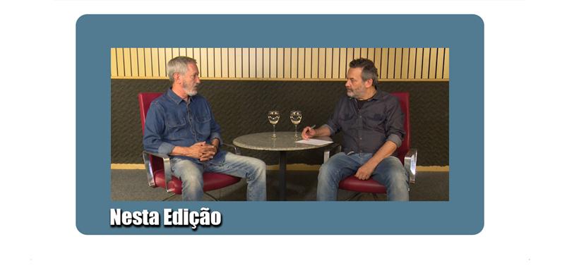 Programa exibe entrevista com Jandaia sobre ataques à aposentadoria