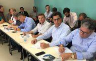 Sinthoresp participa de reunião das Centrais sobre edição da MP 873