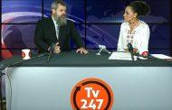 Acordo de PPR com o McDonald's faz um ano e é destaque na TV 247