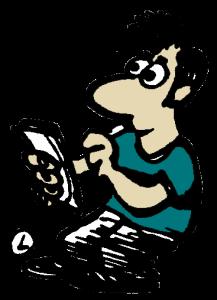 Sindicato pergunta: por qual meio você se informa diariamente?