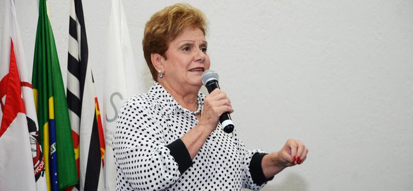 Programa do Sinthoresp entrevista delegada que combate violência contra a mulher