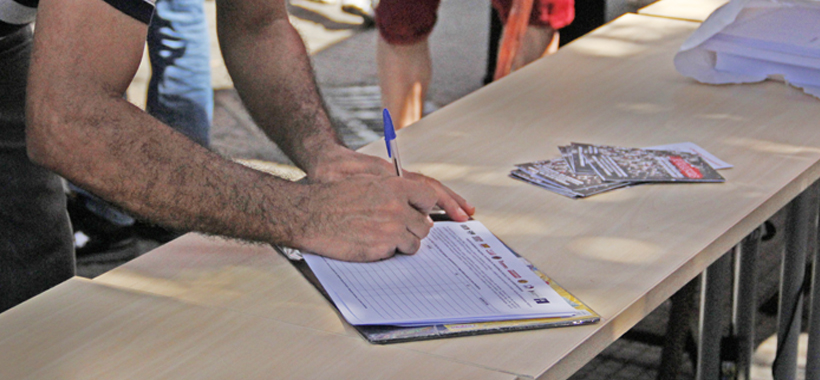 Centrais rechaçam relatório da PEC que corta direitos previdenciários