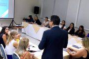 Sinthoresp realiza treinamento com todas as Regionais para aperfeiçoar atendimento