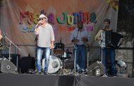 Nossa Festa Junina será dia 29 de junho e terá diversas atrações musicais