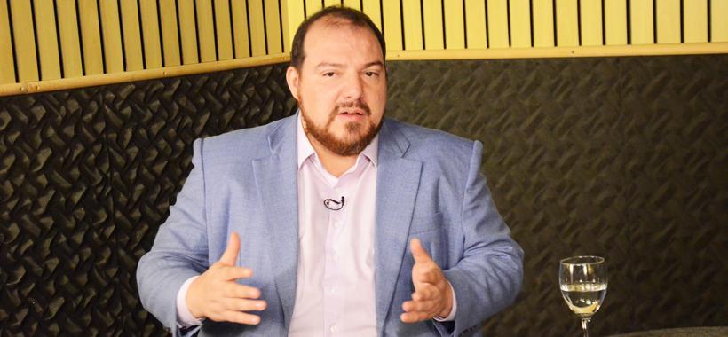Presidente da Com Brasil comenta avanços da TV comunitária