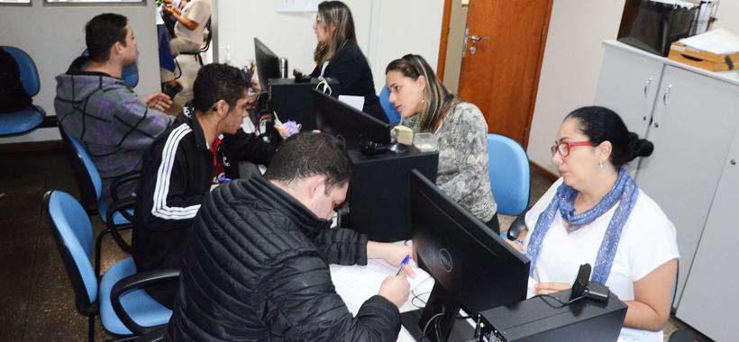Escola de Hotelaria bate recorde de inscrições na primeira semana