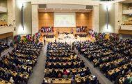 Sinthoresp participa da 108° Conferência da OIT