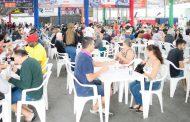 Praia Grande tem Festa da Tainha até dia 29 de julho