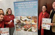 Regional Atibaia promove ação sindical no Hotel Bourbon