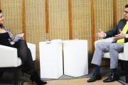 TV Aberta SP entrevista diretor de Comunicação do Sinthoresp