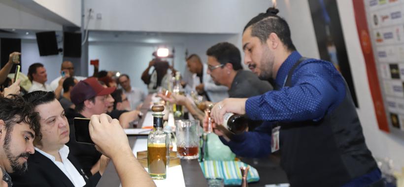 Concurso Nacional do Rabo de Galo é sediado no Leques Brasil