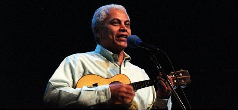 Música e Trabalho: João do Vale canta