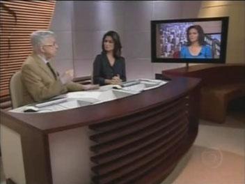 CPI das gorjetas - Tv Aparecida