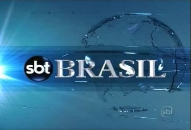 Reportagem no SBT Brasil sobre Gorjeta