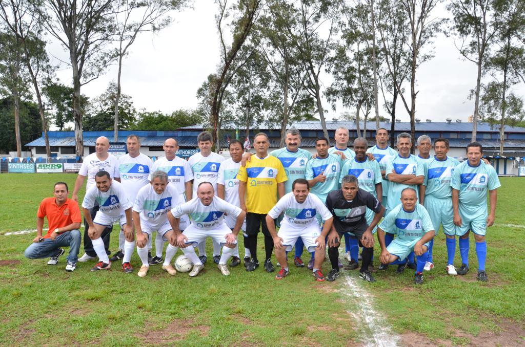 FOTOS - Final do Campeonato Hoteleiro 2012