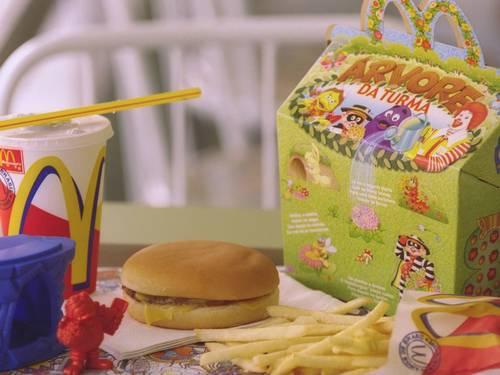 O Globo - Procon-SP multa McDonald's em mais de R$ 3 milhões por propaganda abusiva