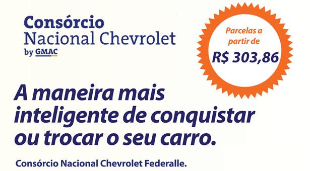 Consórcio Nacional Chevrolet