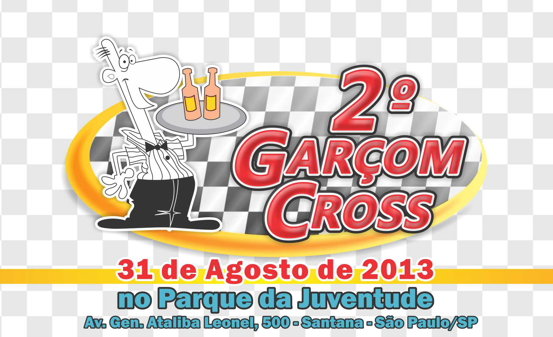 2º Garçom Cross