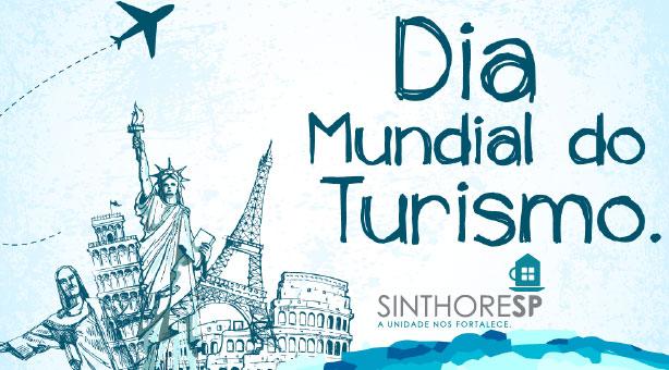 02 de Março - Dia Nacional do Turismo