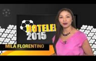 Programa Hoteleirão 2015 (7ª rodada- Grupo A 19/09)