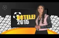 Programa Hoteleirão 2015 (Oitavas de Final 03/10)