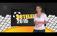 Programa Hoteleirão 2015 (quartas de final 17/10)