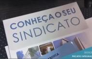 SHTV: Projeto Integração visita Hotel Mercury SP Alameda