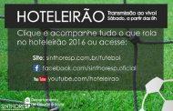 Hoteleirão 2016: clique e assista ao vivo