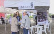 Sinthoresp participa de evento em prol do trabalho seguro na Av. Paulista