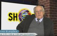 ATENÇÃO ASSOCIADOS: novas eleições no Sinthoresp
