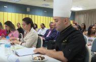 Com jurados renomados, Escola de Hotelaria realiza o primeiro Sinthoresp Cake Show