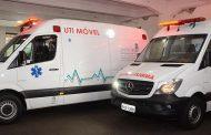 Acordo entre Sinthoresp e McDonald's resulta na aquisição de duas novas ambulâncias que beneficiarão toda a categoria