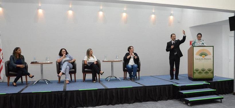 Sinthoresp realiza 9º Encontro Regional dos Profissionais de Governança Hoteleira