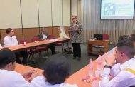 Escola de Hotelaria leva treinamento in company para trabalhadores do Novotel Morumbi