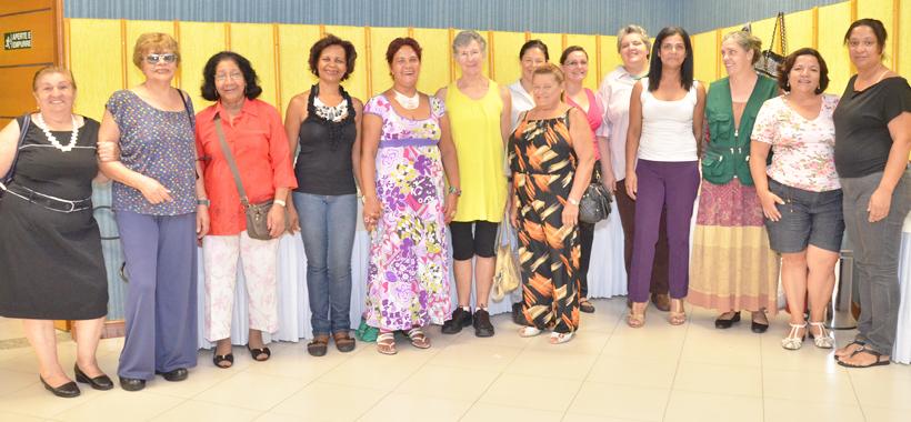 Trabalhadoras da categoria têm diversos direitos garantidos na Convenção Coletiva do Sinthoresp