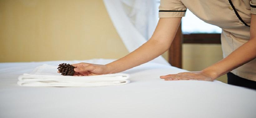 Convenção Coletiva do Sinthoresp garante saúde e bem estar das camareiras