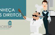 Convenção garante vale-refeição de até R$ 473 por mês